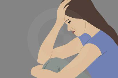 Depresi adalah gangguan serius dengan gejala yang nyata
