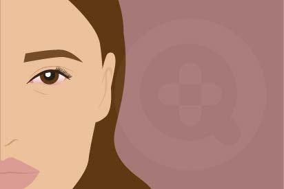 Xeroftalmia dapat berkembang menjadi rabun senja