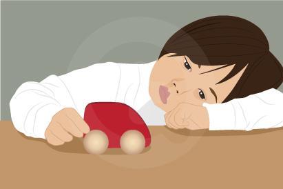 Anemia tak hanya terjadi pada orang dewasa, anak-anak juga bisa mengalaminya.
