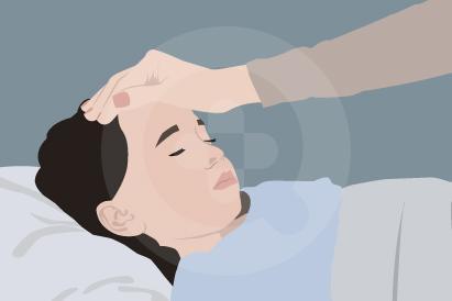 Demam pada anak bisa muncul karena banyak hal, dari tumbuh gigi, efek samping imunisasi, hingga infeksi