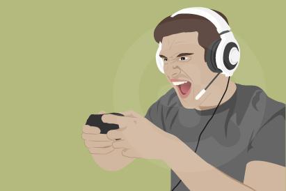 Pola perilaku bermain game yang tidak terkendali hingga mengganggu minat dan aktivitas sehari-hari bisa menjadi pertanda utama dari gaming disorder.