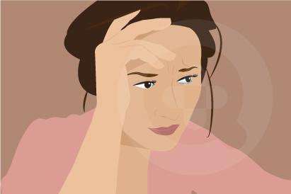 Gangguan kecemasan umum merupakan suatu kondisi yang dapat dialami oleh orang dewasa ataupun anak-anak.