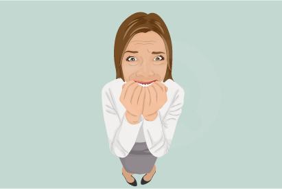Gangguan panik memicu rasa takut berlebihan, apdahal tidak ada bahaya yang nyata