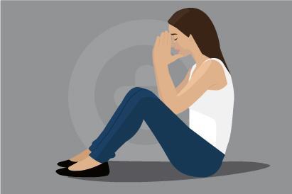Salah satu gejala Acute Stress Disorder (ASD) atau gangguan stres akut adalah pengulangan memori mengenai kejadian traumatis