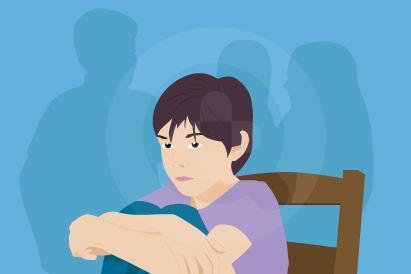 Sindrom Asperger bagian dari spektrum autisme