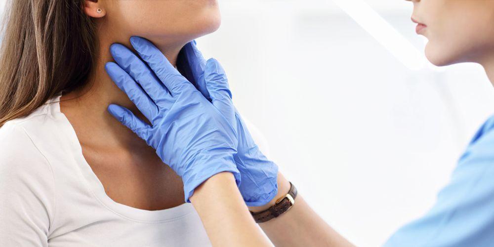 Biopsi kelenjar getah bening diawali dengan pengecekan oleh dokter
