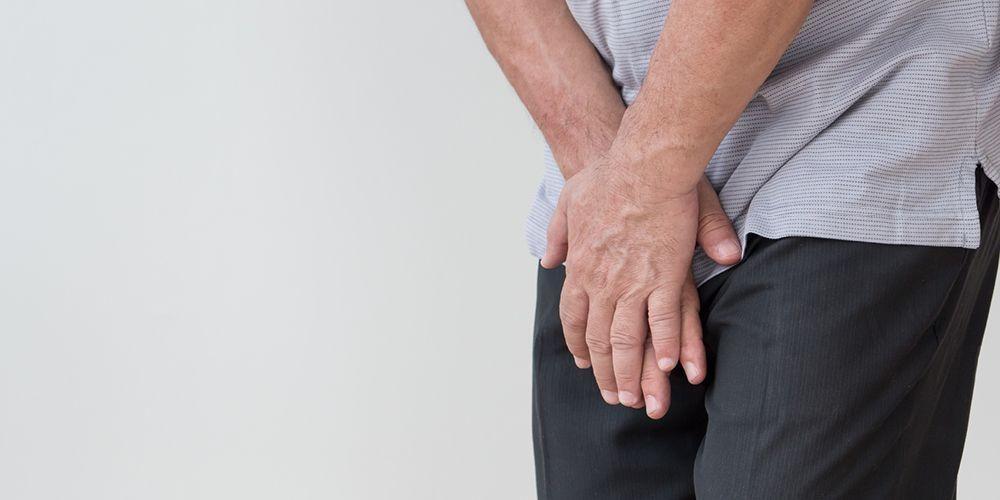 Operasi prostat dilakukan sebagai salah satu penanganan kanker prostat
