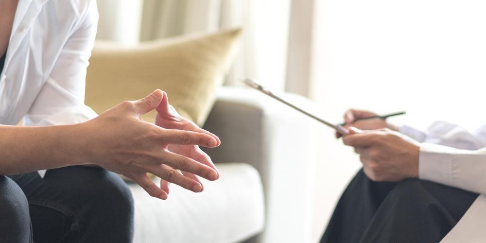 Psikoterapi adalah perawatan untuk meringankan gangguan jiwa yang dilakukan dengan berbicara kepada psikolog atau psikiater