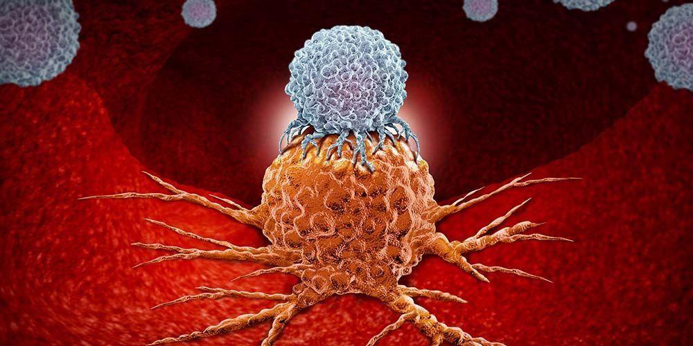 Terapi tertarget digunakan untuk memberantas sel kanker secara spesifik