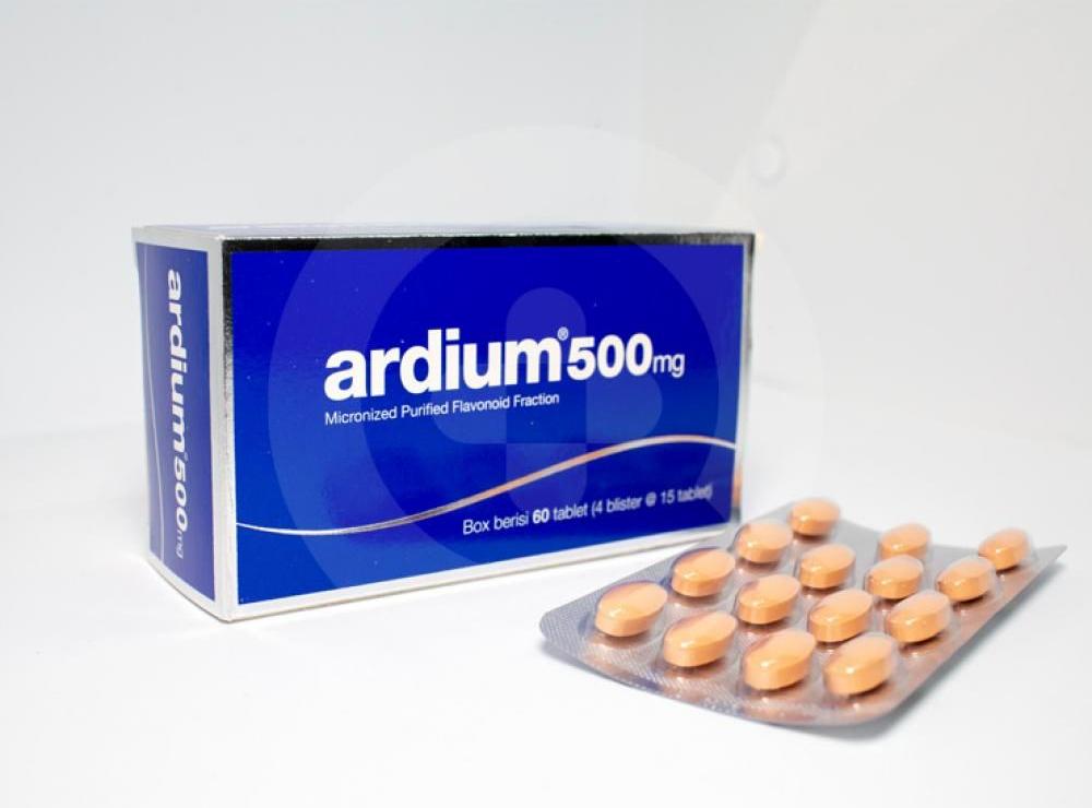 ardium 500