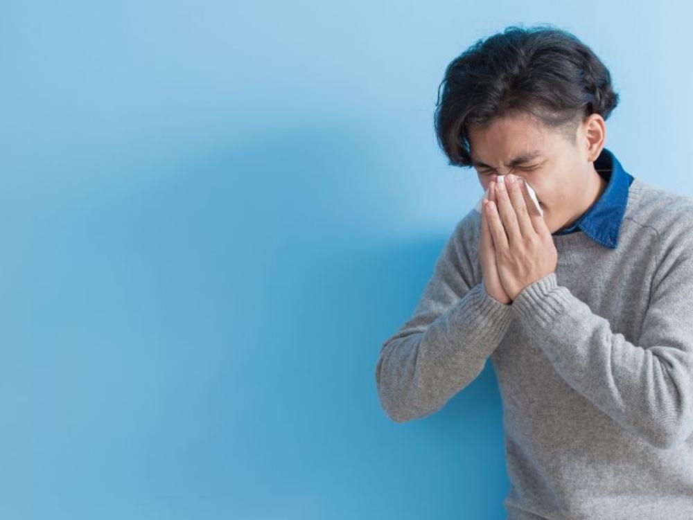 Alergi seperti hidung berair dapat diobati dengan cetirizine