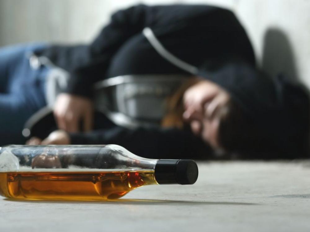 Chlordiazepoxide memberikan efek relaksasi yang bisa digunakan untuk mengurangi gejala putus alkohol.