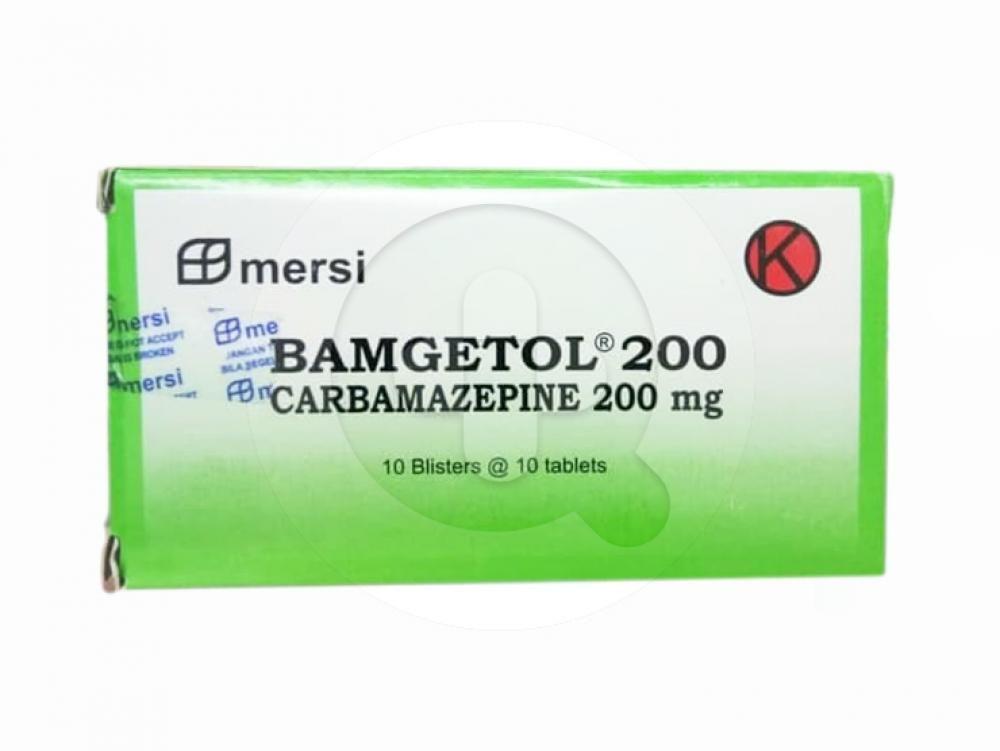 Bamgetol tablet adalah obat untuk mengatasi dan mencegah kejang.