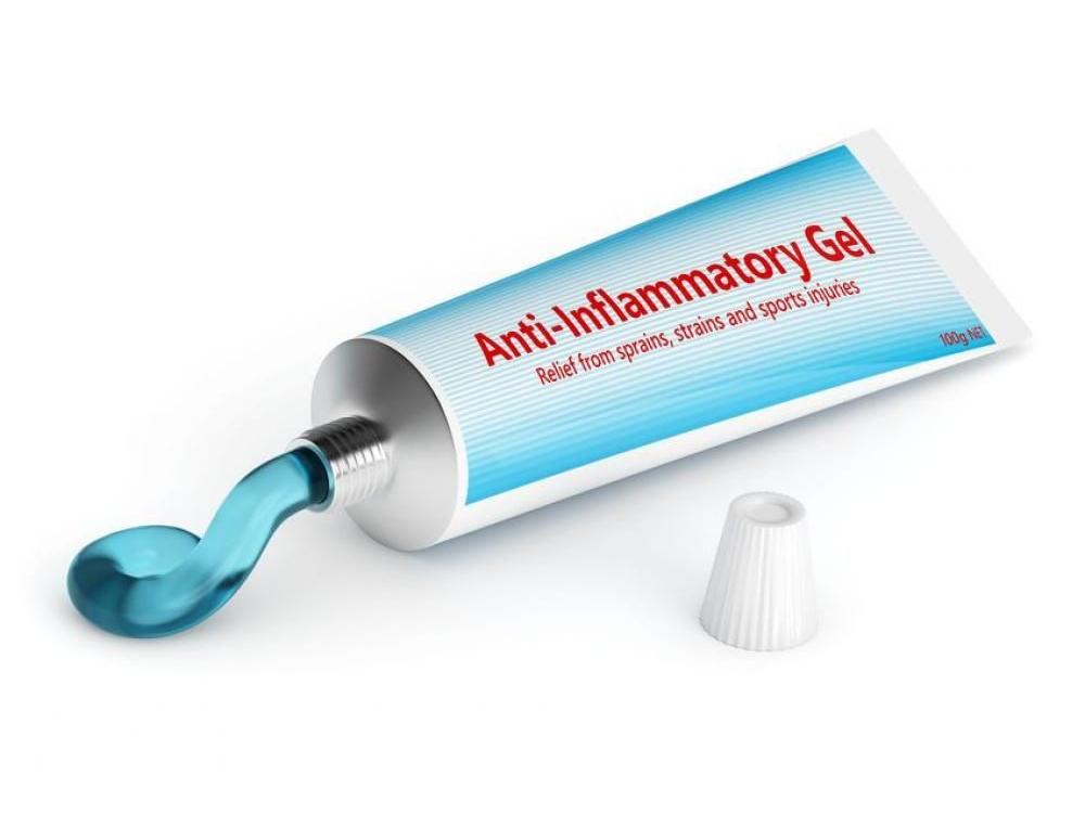 Selain sebagai antiradang, diflukortolon dapat bekerja sebagai antigatal dan dapat mempersempit pembuluh darah