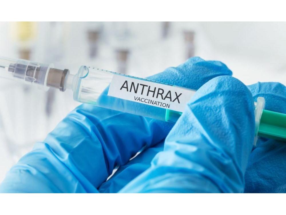 Selain mengobati infeksi kulit akibat bakteri antraks, Levofloxacin dapat mengobati infeksi saluran kemih