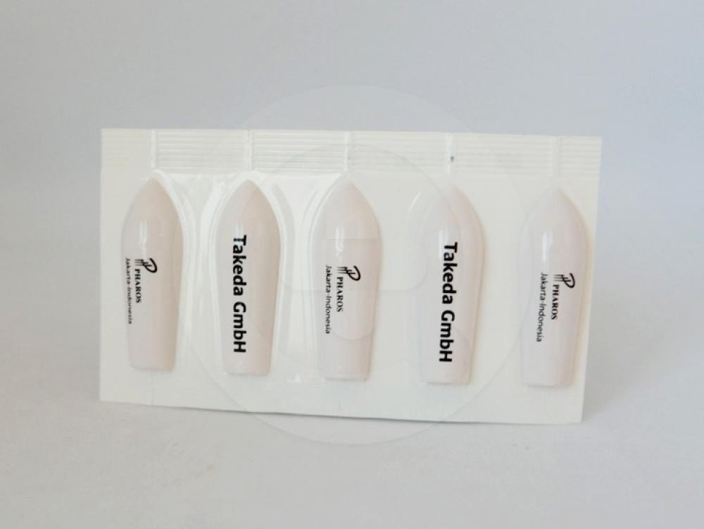 Faktu supposituria adalah obat untuk membantu mengobati wasir dan robekan pada lapisan anus yang disebut mukosa anus (anal fissures).