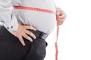 Orlistat digunakan untuk menurunkan berat badan pada pasien obesitas