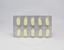 Abbotic digunakan untuk mengobati infeksi ringan hingga yang disebabkan oleh strain mikroorganisme