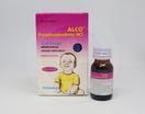 Alco  Drops dapat meringankan bersin-bersin dan hidung tersumbat karena pilek