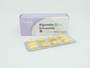 Alpentin Kapsul 300 mg digunakan sebagai terapi tambahan untuk mengobati kejang sederhana dan kejang parsial kompleks.