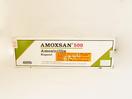 Amoxsan kapsul obat yang digunakan untuk mengobati berbagai macam infeksi bakteri