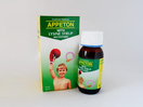 Appeton lysine adalah suplemen untuk memelihara kesehatan tubuh.