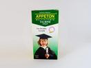 Appetone taurine adalah suplemen untuk memelihara kesehatan tubuh.