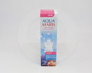 Aqua Maris Baby tetes hidung adalah obat untuk membersihkan dan melembabkan hidung anak-anak