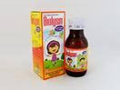 Biolysin rasa jeruk sirup 60 ml membantu memenuhi kebutuhan vitamin dan lysine pada anak.
