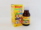 Biolysin smart sirup 60 ml adalah suplemen makanan untuk memelihara kesehatan tubuh anak.