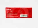 Bodrex Extra kaplet adalah obat untuk meringankan sakit kepala dan sakit gigi serta menurunkan demam