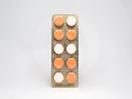 Bodrex tablet digunakan untuk meringankan sakit kepala, sakit gigi, dan menurunkan demam