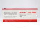 Brainact O-dis digunakan untuk mengobati gangguan kesadaran akibat cedera kepala