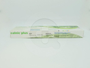 Calnic Plus Kaplet 400 mg digunakan untuk membantu memenuhi kebutuhan kalsium dan vitamin D.