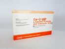 Car-Q kaplet adalah suplemen untuk memelihara kesehatan jantung.