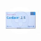 Cardace tablet adalah obat untuk mengobati hipertensi, gagal jantung, dan serangan jantung.