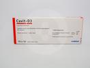 Cavit D3 digunakan untuk menambah suplemen kalsium untuk wanita hamil dan menyusui