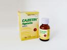 Cazetin drops adalah obat untuk mengobati infeksi jamur pada mulut dan saluran pencernaan