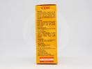 CDR Sweet Effervescent mengandung kalsium dan vitamin yang berguna untuk pertumbuhan tulang yang kuat