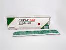 Cefat kaplet adalah obat untuk mengatasi berbagai infeksi bakteri