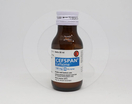 Cefspan adalah obat yang dapat mengatasi pengobatan infeksi saluran kemih