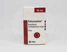 Celestamine dapat mengatasi alergi