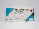 Claneksi kaplet 500 mg adalah obat untuk mengobati infeksi saluran pernapasan, infeksi saluran urogenital, infeksi kulit, infeksi tulang dan sendi, dan infeksi gigi