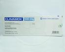 Clavamox kaplet digunakan untuk mengobati infeksi saluran pernapasan, infeksi saluran urogenital, infeksi kulit, infeksi tulang dan sendi