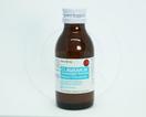 Clavamox sirup digunakan untuk mengobati infeksi saluran pernapasan, infeksi saluran urogenital, infeksi kulit, infeksi tulang dan sendi