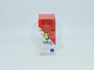 Coparcetin Kid Cough sirup dapat meredakan batuk berdahak yang disertai alergi dan menurunkan demam.