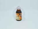 Coparcetin Sirup Rasa Jeruk 60 ml untuk meringankan gejala-gejala flu.