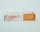Coralan dapat digunakan untuk mengobati penyakit gagal jantung pada orang dewasa
