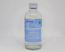Dehidralyte adalah cairan tambahan untuk dehidrasi akibat diare dan muntah