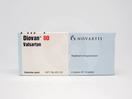 Diovan tablet adalah obat untuk tekanan darah tinggi, gagal jantung, dan penyumbatan otot jantung